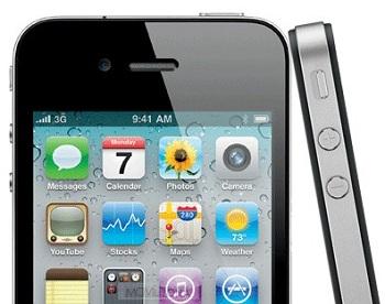 Apple iPhone 4 32GB Nero MC605IP/A