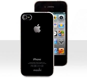 Moshi iGlaze XT per iPhone 4