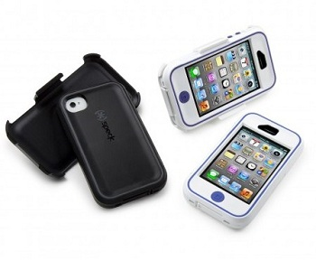 Speck MightyVault per iPhone 4S (e iPhone 4)