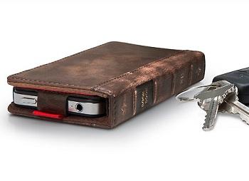 Twelve South BookBook per iPhone 4S (e iPhone 4)