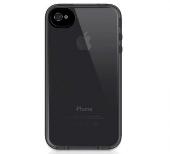 Belkin Essential 013 (Nero) per iPhone 4S