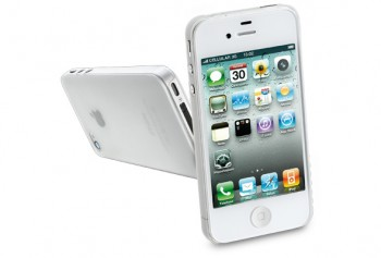 Cover Cellular Line 035 per iPhone 4S (e iPhone 4)