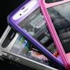 iSkin Glam Screen Film per iPhone 4S e iPhone 4
