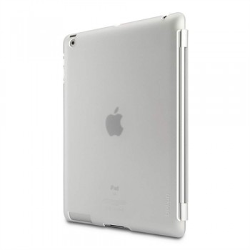 Belkin Snap Shield (versione Clear) per iPad 3