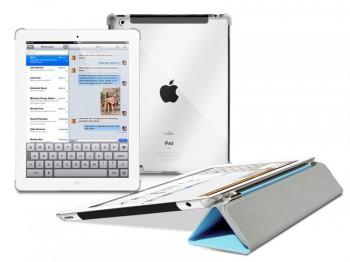 Puro Crystal Cover per iPad di terza generazione