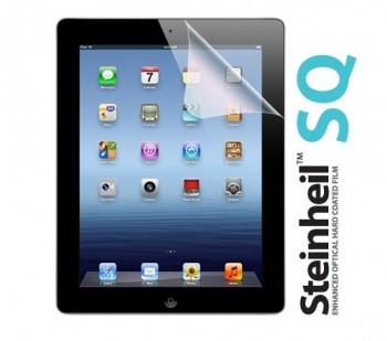 SPIGEN SGP pellicola Ultra Crystal SQ per iPad 3