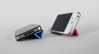 TidyTilt la Smart Cover per iPhone 4S e iPhone 4
