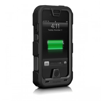 Mophie Juice Pack PRO per iPhone 4 e 4S