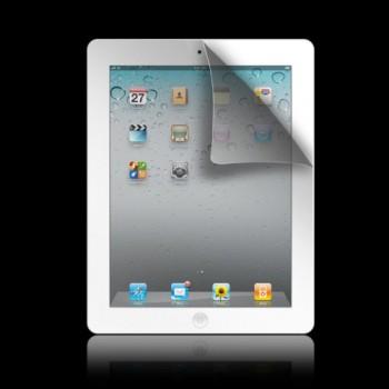Pellicola Screen Protector per iPad 3rd gen (2012) e iPad 2