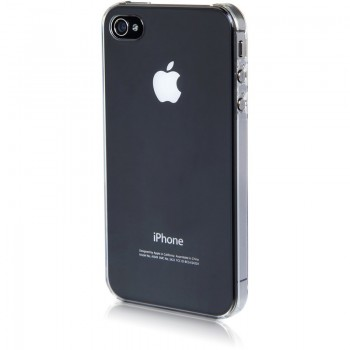 Power Support Clear Air Jacket per iPhone 4S / iPhone 4