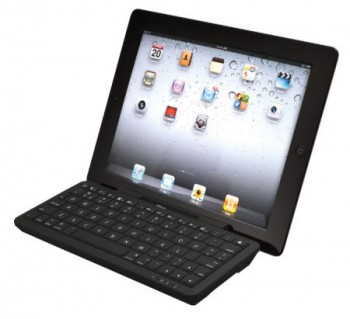 Tastiera Wireless Trust per iPad e iPhone