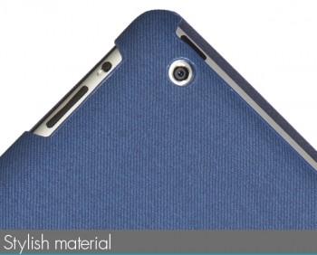 Skech Fabric Flipper per iPad terza generazione