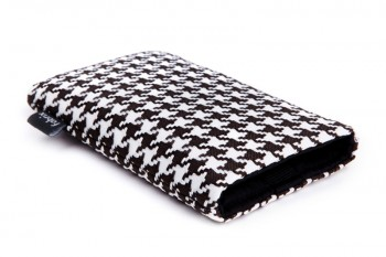 Fabrix Cases Houndstooth per iPhone 5