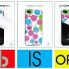 NoGlueLab Skin Cover per iPhone 4/4S
