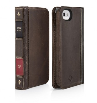 Twelve South BookBook per iPhone 5