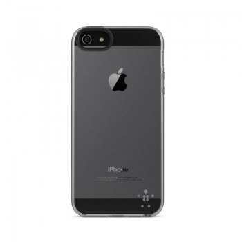 Belkin Grip Sheer (Trasparente) iPhone 5