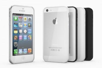 CAZE Zero 5 PRO iPhone 5