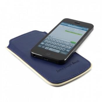 Proporta Brunswick Pochette (Blu) iPhone 5