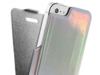 Puro Vip Flipper Ultra Slim iPhone 5