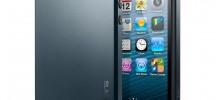 Spigen SGP Slim Armor (Metal Slate) iPhone 5