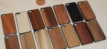 Catalogo Wood&#039;d Cover per iPhone 5