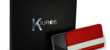 Kouros Ribbon per iPhone 5