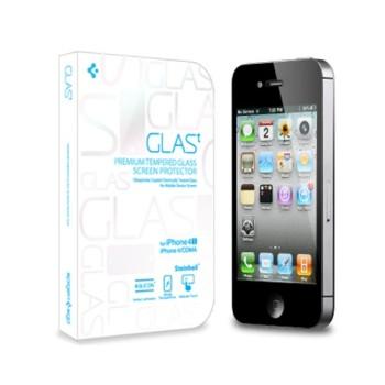 Spigen SGP GLAS.t per iPhone 4 e 4S