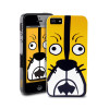 Puro Crazy Zoo (Tiger) Cover iPhone 5