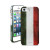 Puro Flag Cover (Italy) per iPhone 5