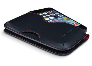 BeyzaCases PocketBook (Black) iPhone 5/5S
