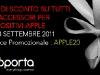 proporta-sconto-20-accessori-apple
