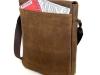 Muzetto Back Pocket