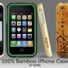 Grove Made 100% Bamboo per iPhone
