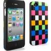 Proporta Quiksilver Hard Shell per iPhone 4