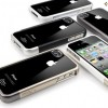 SGP Linear Crystal Series per iPhone 4