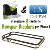 Contest give-away Bumper CoverStyle iPhone 4 su iGadgets