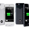 Puro Battery Bank Cover per iPhone 5